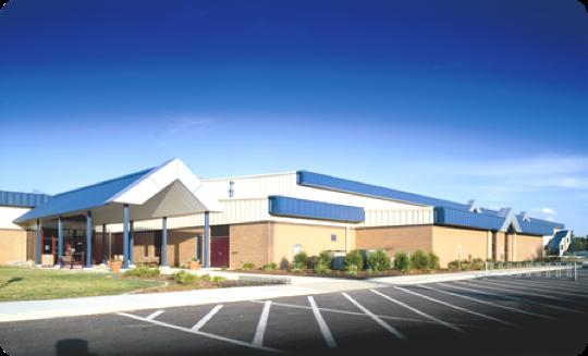 Pontiac Rec Center